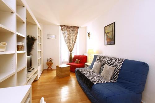 Apartment Pénélope