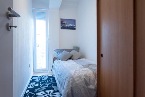 Nino's Apartment
