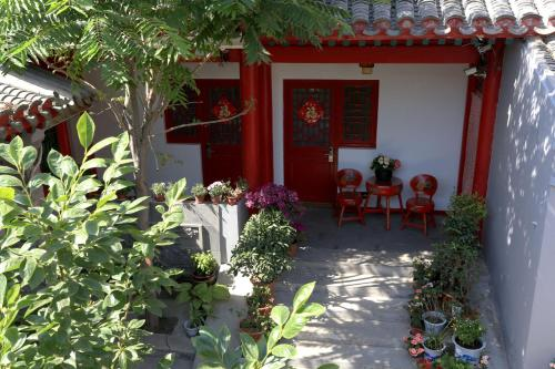 Picture of Yue Xuan Courtyard Garden International Youth Hostel
