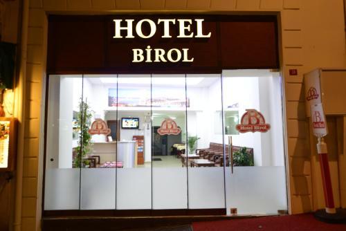 Отель Birol Hotel 0 звёзд Турция