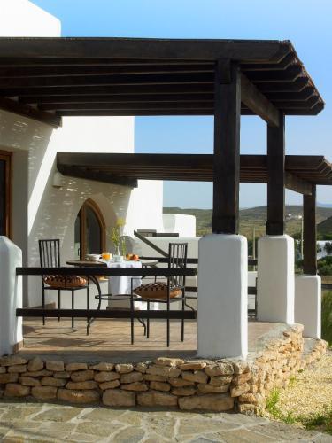 Double Room with Spa Bath La Almendra y El Gitano 4