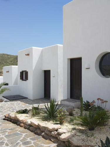 Suite with Spa Bath without Terrace La Almendra y El Gitano 2