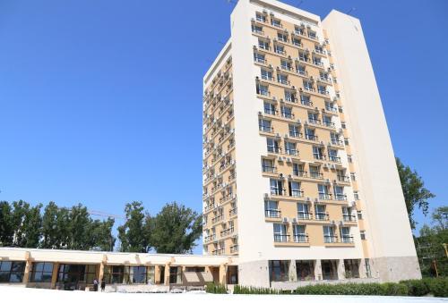 Отель Grand Hotel Astoria 3 звезды Румыния