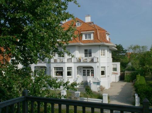 Hotel Alizee, De Haan