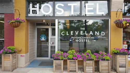 Picture of The Cleveland Hostel