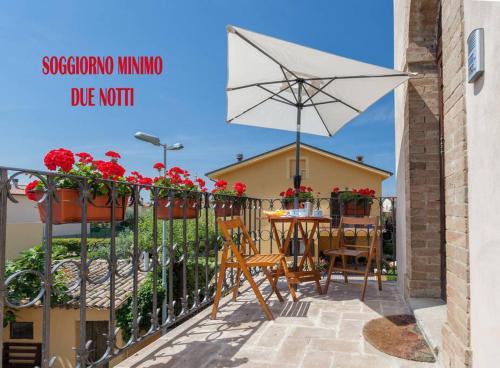 Отель Spello Vacanze 0 звёзд Италия
