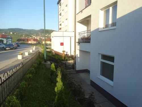Apartment Branilaca