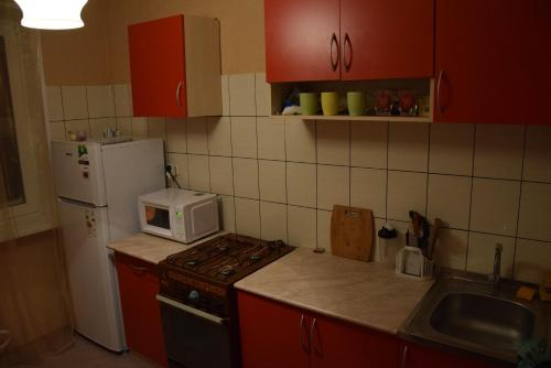 V Orle Apartment