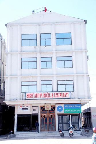 Shree Aditya Hotel and Restaurant