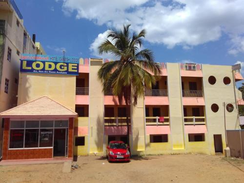 Hotel Ganesh Lodge