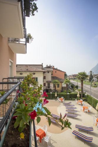 Отель Hotel Alberello 3 звезды Италия