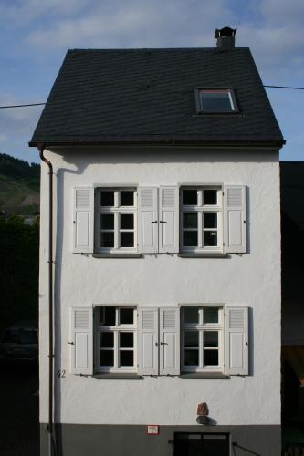Mosel Traum Haus
