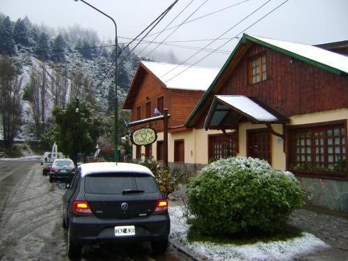 Picture of Hosteria Cumelen