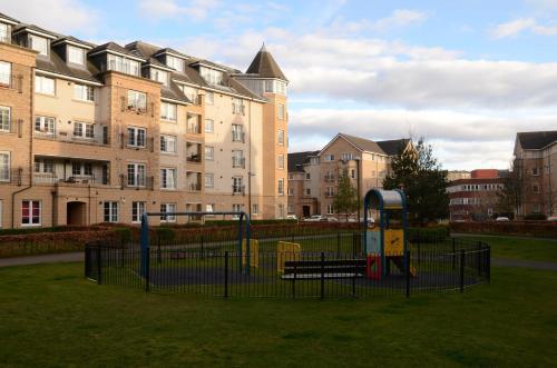 Powderhall Riverside