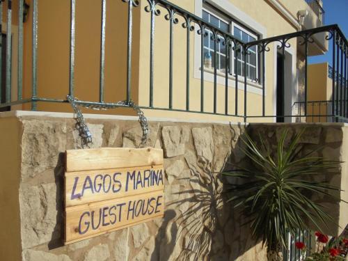 Lagos Marina Guest House Lagos Algarve Portogallo