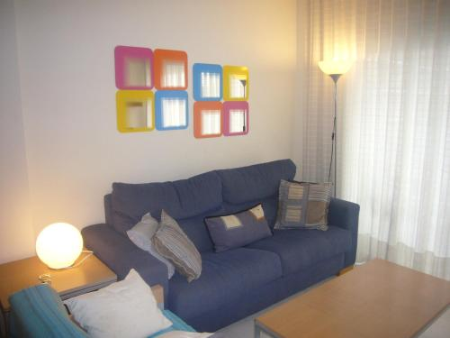 S'Abanell Central Park, Blanes, Girona - Apartamentos.es