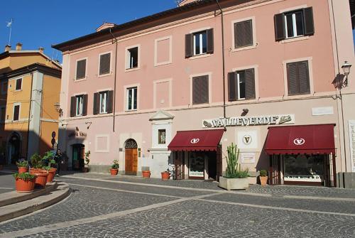 foto B&B Piazza Fratti (Santa Marinella)