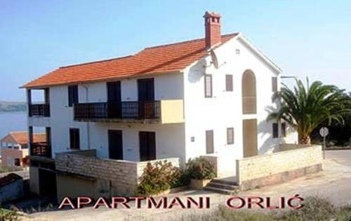 Apartments Orlić