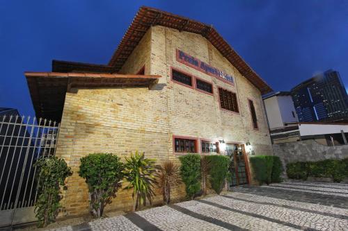 Picture of Praia Apart Hotel