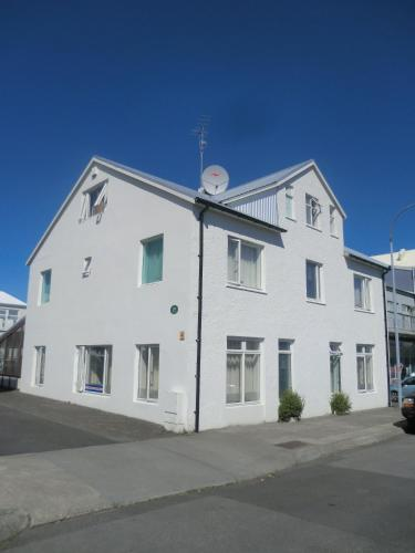 Picture of Guesthouse Vikingur