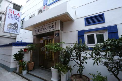 Sua Guesthouse, Ciudad Metropolitana de Busan