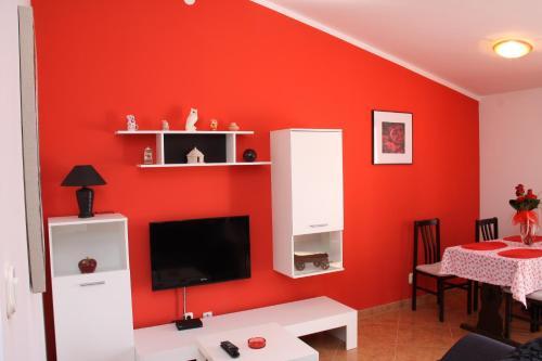 Apartment Drenovica