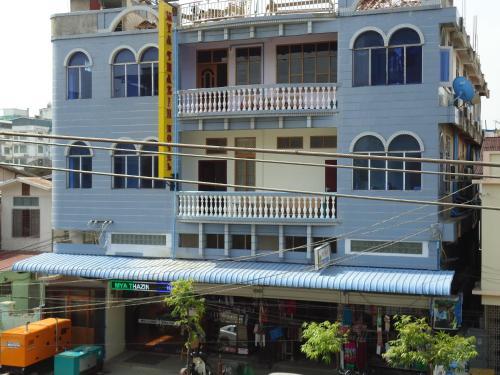 Mya Tha Zin Hotel, Mandalay