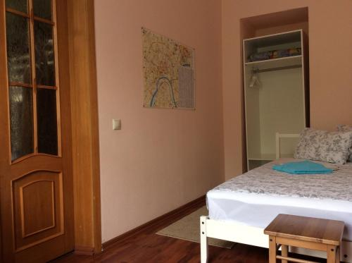 Habitació Doble amb llit supletori (Double Room with Extra Bed)