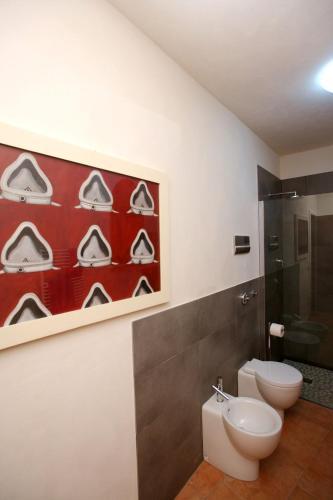 Отель Holiday Home Casasolaria 0 звёзд Италия