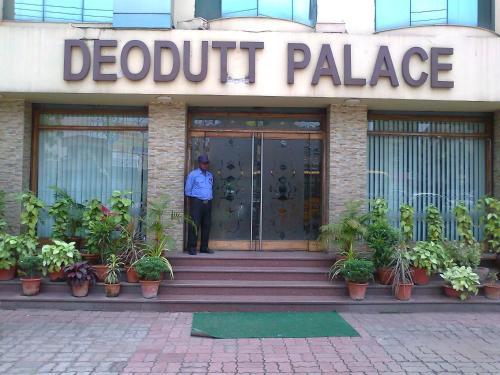 Picture of Hotel Deodutt Palace