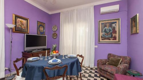 Отель Pamphili Apartment 0 звёзд Италия