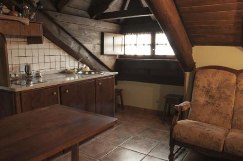 Apartamentos A Retoral