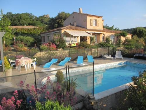 Appartement les Balcons d'Azur