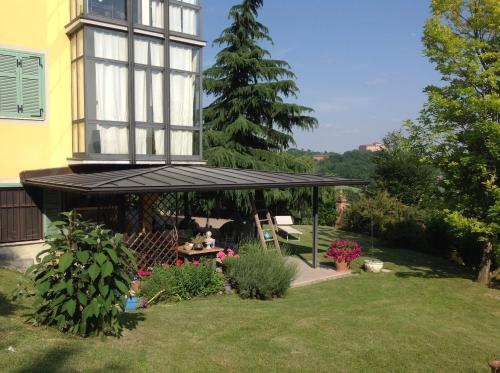 foto Casa Ginevra (Montaldo Torinese)