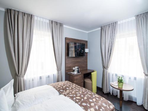 BATU Apart Hotel photo 33
