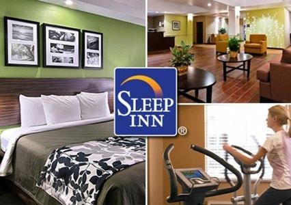 Sleep Inn & Suites Hannibal