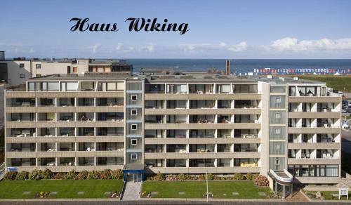 Appartementvermittlung Wiking (B&B)