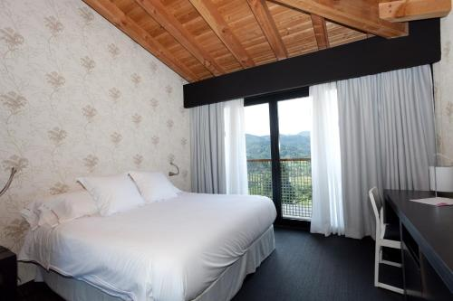 Suite Familiar Ellauri Hotela 1