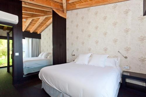 Suite Familiar Ellauri Hotela 3