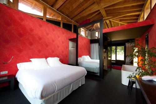 Suite Ellauri Hotela 1