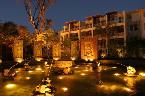Kunming Anning Spring Soul Garden Spa & Resort