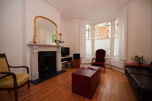 Veeve - Four Bedroom House Tufnell Park - Islington