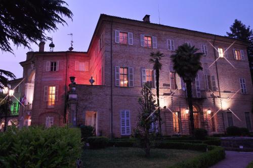 La Foresteria Del Castello Wellness & Spa