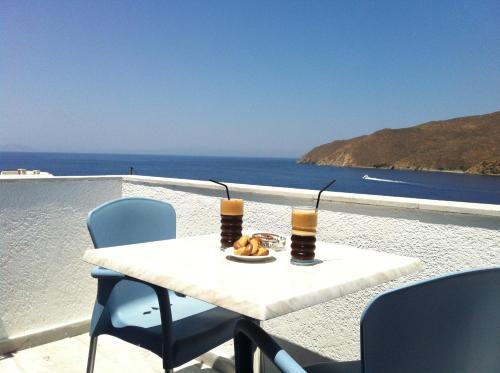 Отель Pelagos 2 звезды Греция