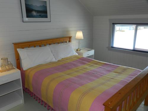 Double Room with Shared Bathroom - Room 5