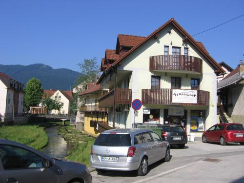 Apartment Panda, Dolenjske Toplice