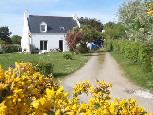 B&B Guillotte Belle-Ile
