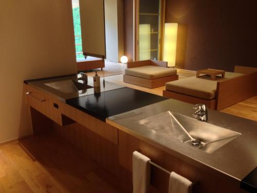 "Luxury Suite with Open-Air Bath and Tatami ""Sora405(Club Floor)"""