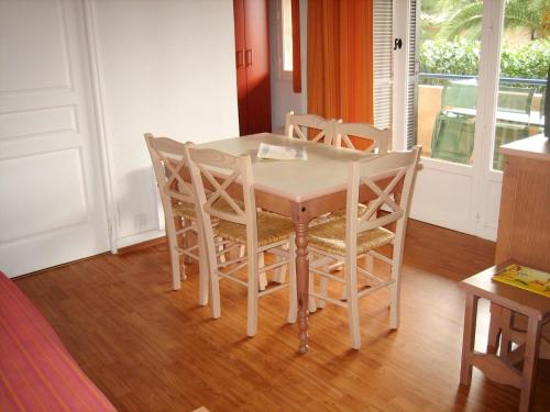 Apartment mit 1 Schlafzimmer und Hotelservices (3 Personen) (1 Bedroom Apartment with hotel services (3 people))