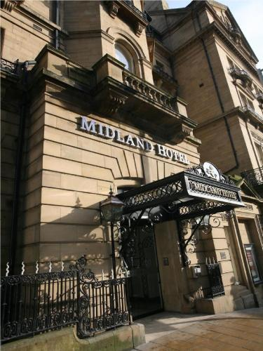 Stay at Midland Hotel